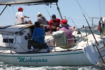 Michigass - Yachting Cup 2011  5