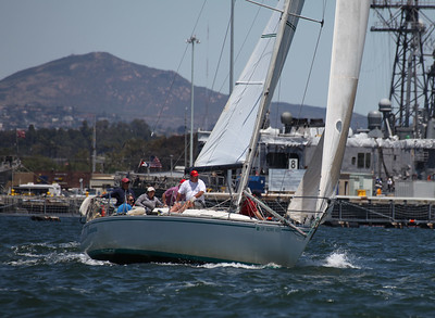 Michigass - Yachting Cup 2011  2
