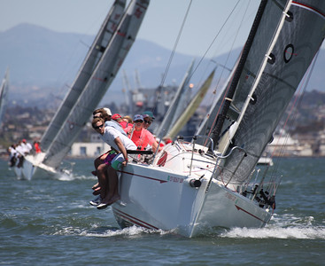 Mile High Club - Yachting Cup 2011  16