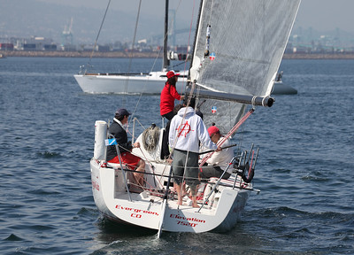 Mile High Klub 2011 Islands Race (9)