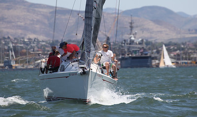 Mile High Club - Yachting Cup 2011  12