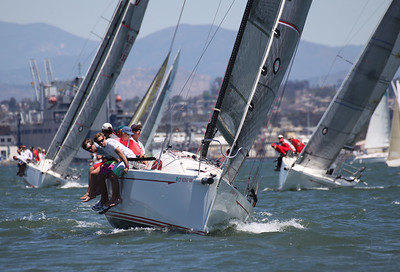 Mile High Club - Yachting Cup 2011  14