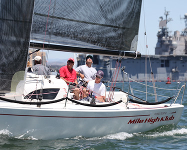 Mile High Club - Yachting Cup 2011  3