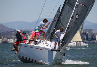Mile High Club - Yachting Cup 2011  19