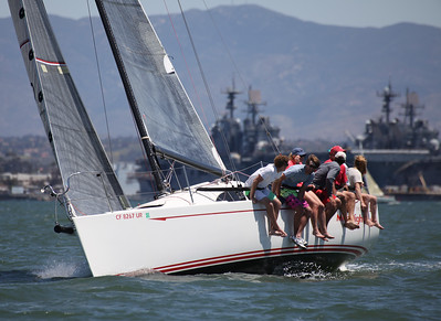 Mile High Club - Yachting Cup 2011  9