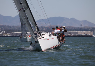 Mile High Club - Yachting Cup 2011  6