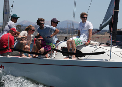 Mile High Club - Yachting Cup 2011  5