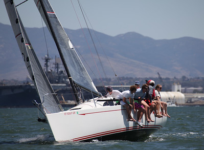 Mile High Club - Yachting Cup 2011  8