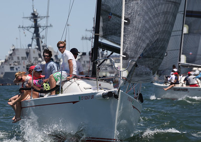 Mile High Club - Yachting Cup 2011  4