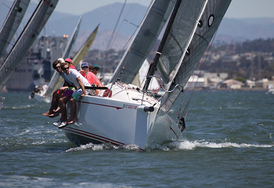 Mile High Club - Yachting Cup 2011  15