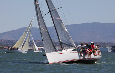 Mile High Club - Yachting Cup 2011  10