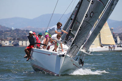 Mile High Club - Yachting Cup 2011  18