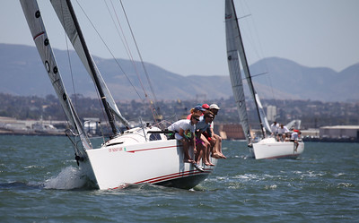 Mile High Club - Yachting Cup 2011  7