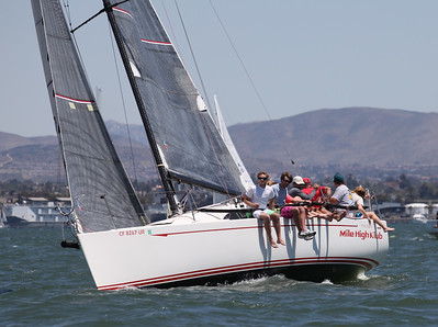 Mile High Club - Yachting Cup 2011  11