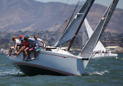 Mile High Club - Yachting Cup 2011  13