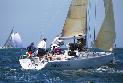 Nemesis - Yachting Cup 2011  13