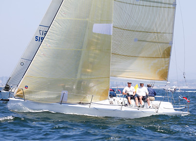 Nemesis - Yachting Cup 2011  3