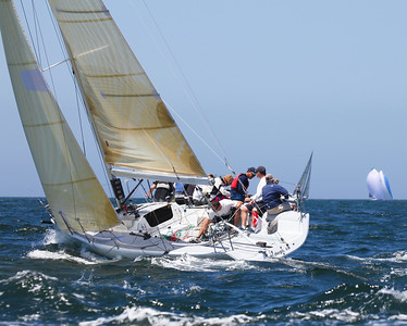 Nemesis - Yachting Cup 2011  6