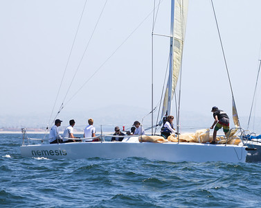 Nemesis - Yachting Cup 2011  2