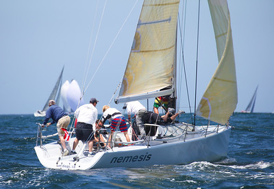 Nemesis - Yachting Cup 2011  12