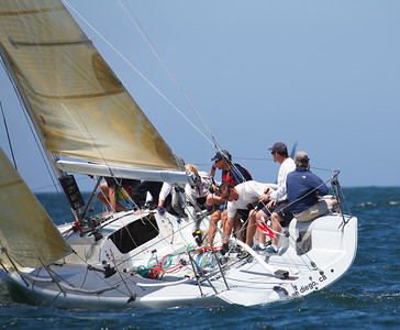 Nemesis - Yachting Cup 2011  9