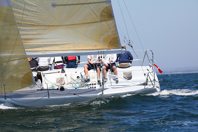 Nemesis - Yachting Cup 2011  5
