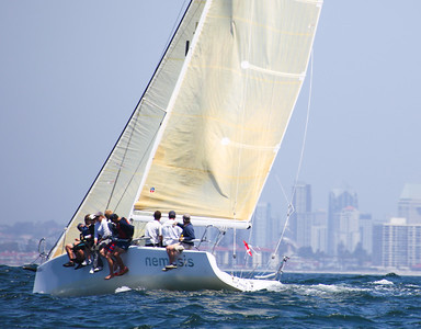 Nemesis - Yachting Cup 2011  14