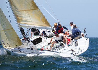 Nemesis - Yachting Cup 2011  7