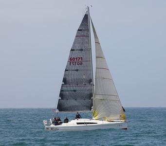 NHYC 2011 Cabo Race Friday Starts 11