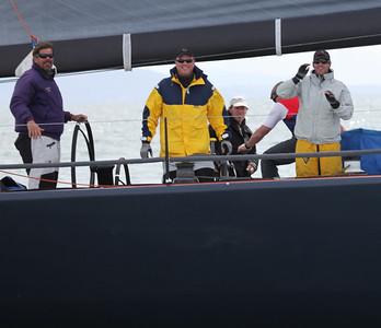 NHYC 2011 Cabo Race Saturday Starts 18