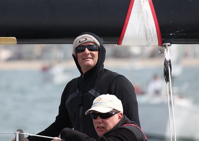 NHYC 2011 Cabo Race Saturday Starts 14