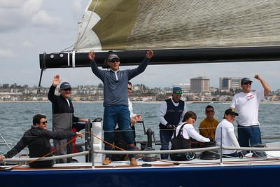 NHYC 2011 Cabo Race Saturday Starts 20