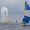 2011 Ahmanson Regatta - Saturday - Farr 30's  21