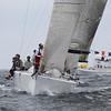 2011 Ahmanson Regatta - Saturday - Farr 30's  17