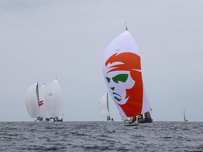 2011 Ahmanson Regatta - Saturday - Farr 40's  29