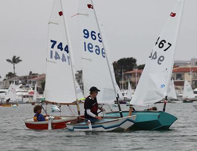 NHYC Junior Naples Sabot Championship  185
