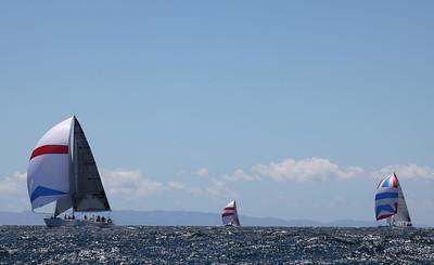 2011 Ahmanson Regatta - Sunday - Fast 50's  17