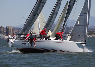 Niuhi - Yachting Cup 2011  9