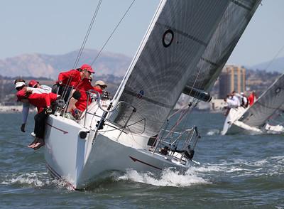 Niuhi - Yachting Cup 2011  14