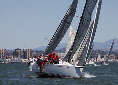 Niuhi - Yachting Cup 2011  8