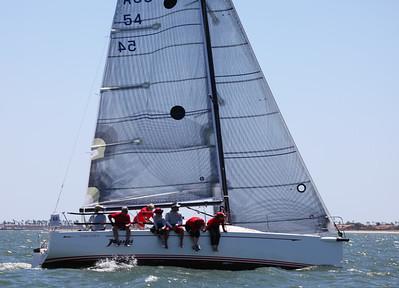 Niuhi - Yachting Cup 2011  7