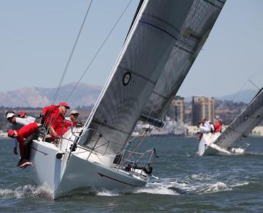 Niuhi - Yachting Cup 2011  13