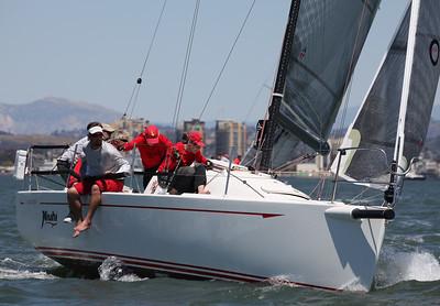 Niuhi - Yachting Cup 2011  15