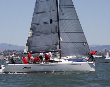 Niuhi - Yachting Cup 2011  11