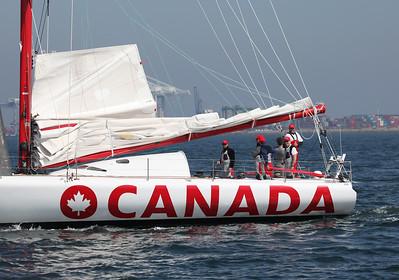 OCanada 2011 Islands Race (2)