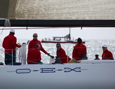 OEX NHYC Cabo Race  1
