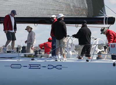 OEX -  Border Run 2011  2