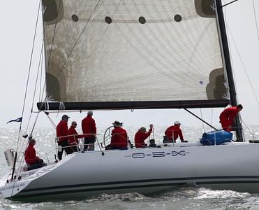 OEX NHYC Cabo Race  2