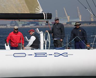 OEX 2011 Islands Race (2)