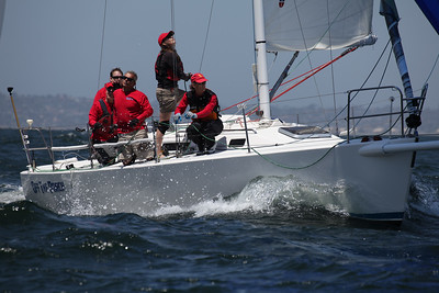 Off The Porch - Yachting Cup 2011  4
